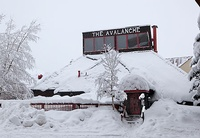 Avalanche Bar and Grill