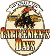 Cattlemen's Days Inc