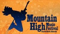 Mountain High Music Festival