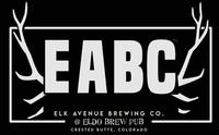 Elk Avenue Brewing Company at the Eldo