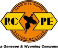 Rapid City Pierre & Eastern Railroad