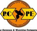 Rapid City Pierre & Eastern Railroad