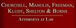 Churchill, Manolis, Freeman, Kludt, Shelton & Burns LLP