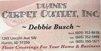 Duane's Carpet Outlet