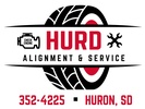 Hurd Alignment & Service