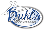 Buhl's Laundry, Drycleaners, Linen Supply