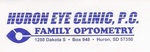 Huron Eye Clinic