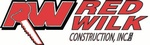 Red Wilk Construction Inc.