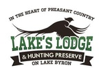 Lake's Byron Lodge