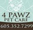 4 Pawz Pet Care