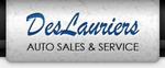 DesLauriers Auto Sales & Service