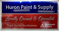 Huron Paint & Supply