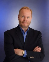 James Tharp, Owner/Broker/Responsible for Montgomery Real Estate