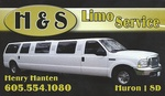 H & S Limo Service