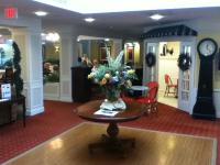 Arbor Ridge Lobby