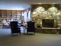 Baptist Home Library
