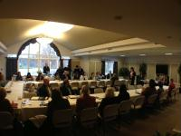 Care Transitions Coalition Meeting