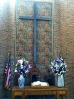 Our Chapel at Baptist Home