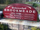 Community at Brookmeade .. Arbor Ridge/ The Terraces/ The Baptist Home