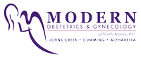Modern OBGYN of North Atlanta