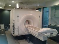 GE 1.5T High Field MRI
