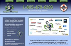 DB Computer Services