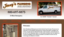 Jerrys Plumbing