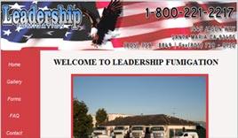 Leadership Fumigation
