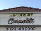 Taqueria Carmelita #1