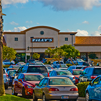Tilly's at Crossroads in Santa Maria