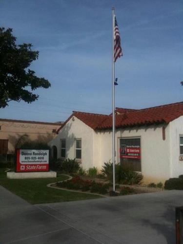 Donna Randolph State Farm Agency