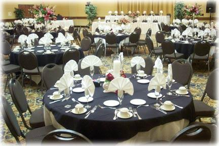 Enterprise Ballroom