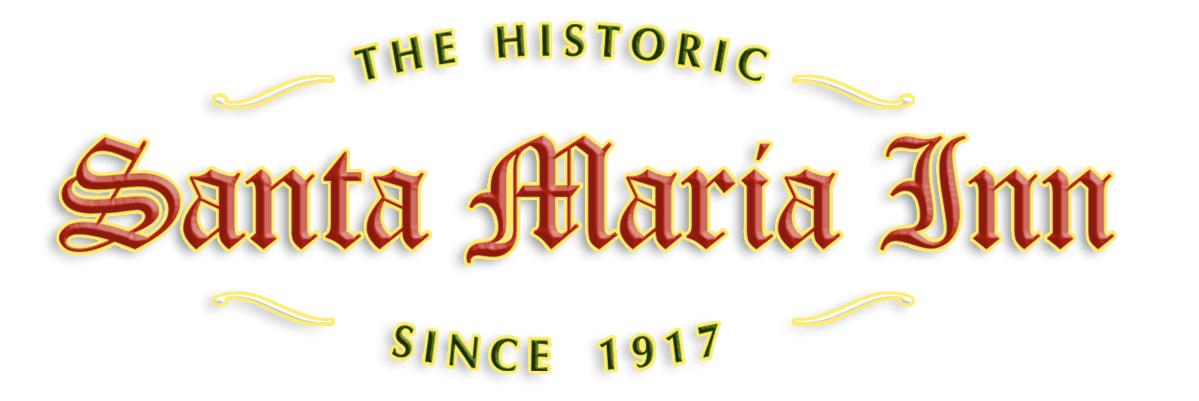 Historic Santa Maria Inn