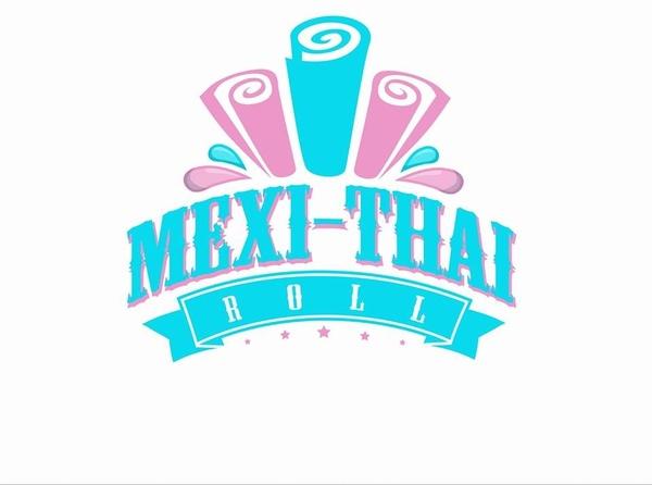 Mexi-Thai Roll