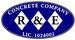 R & E Concrete, Inc.