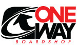 One Way Board Shop