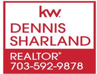 Dennis Sharland, Realtor