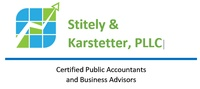 Stitely and Karstetter, CPAs, PLLC