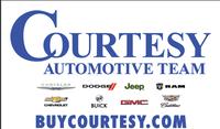 Courtesy Chevrolet Buick GMC Cadillac of Ruston, LLC
