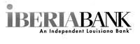 iBERIABANK - Ruston Main Office