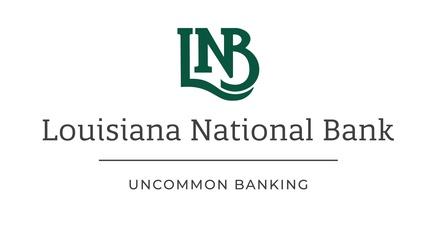 Louisiana National Bank - Toma Lodge