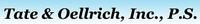 Tate & Oellrich, Inc., PS, CPAs
