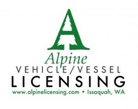 Alpine Licensing