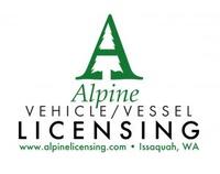Alpine Licensing
