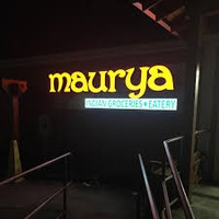 Maurya Indian Grocery & Cafe