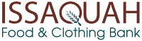 Issaquah Food and Clothing Bank