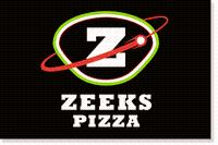 Zeeks Pizza Issaquah