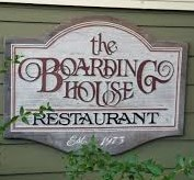 The Boarding House Restaurant