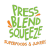 Press Blend Squeeze