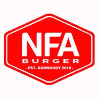 NFA Burger